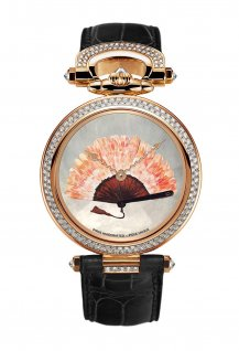 "Amadeo® Fleurier 39 ""Eventail"""