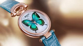 Four watches to discover Trends and style