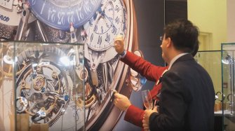 SalonQP Exhibitions