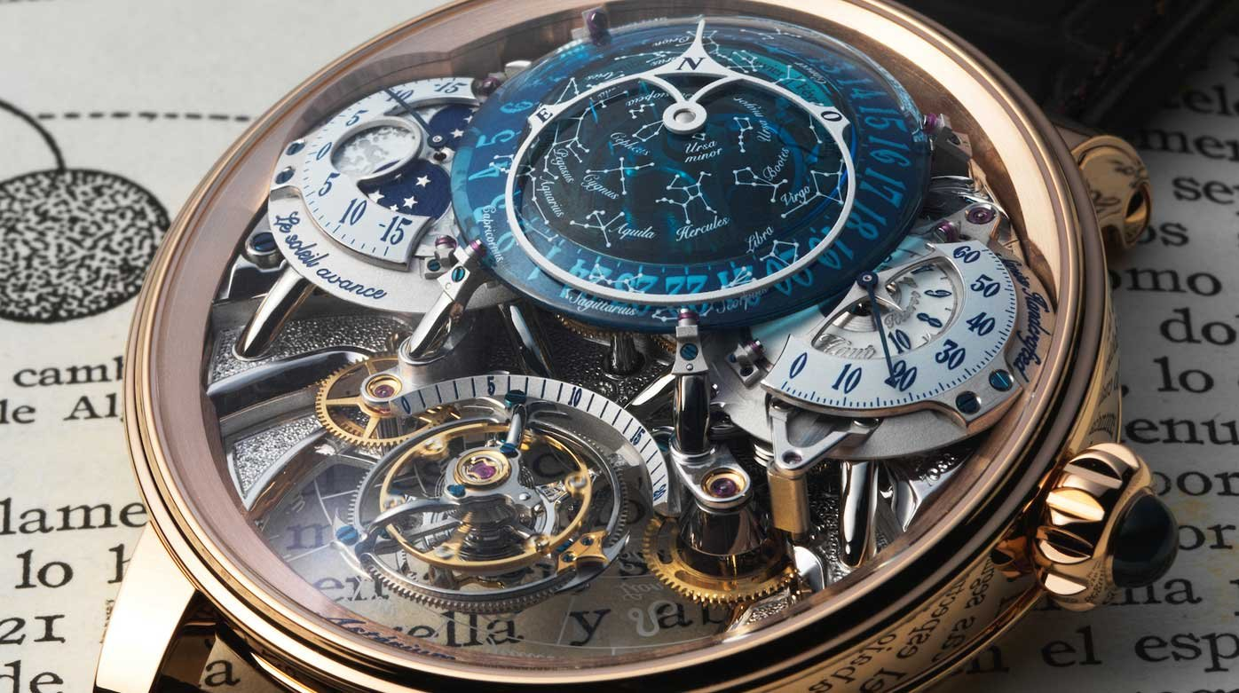 the tourbillon new marks just flying released bovet and day virtuoso big has of date watches anniversary watch viii pin brand
