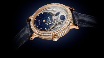 Récital 23 Moon phase Trends and style