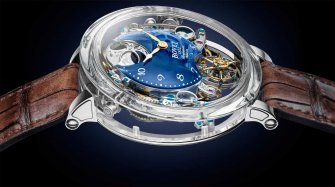 Bovet's Brainstorm® Chapter One Innovation and technology