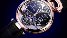 The Elegance of Bovet