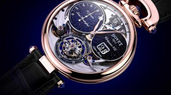 The Elegance of Bovet Trends and style
