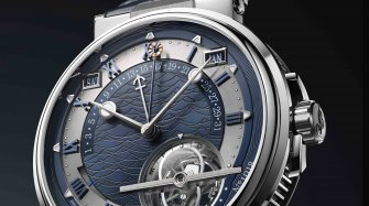 Breguet and the navy