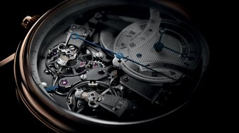 Tradition independent chronograph Watches