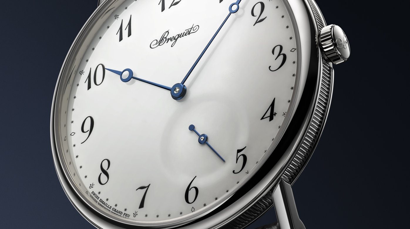 Breguet - Classic Tour in London - The Boutique