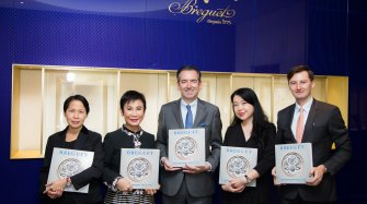 "Second Edition of the Book ""Breguet, Watchmakers since 1775"" Retail"