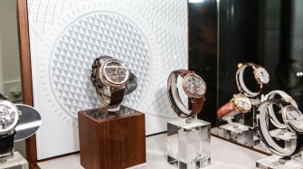 Breguet history narrated in New Zealand  Arts and culture