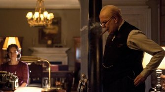 Breguet recreates Churchill's pocket Watch No 765 for 'Darkest Hour' Arts and culture