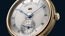 Classique in-line perpetual calendar 7715 Only Watch