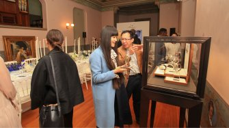 Sydney Highlights Breguet's Innovations  Arts and culture