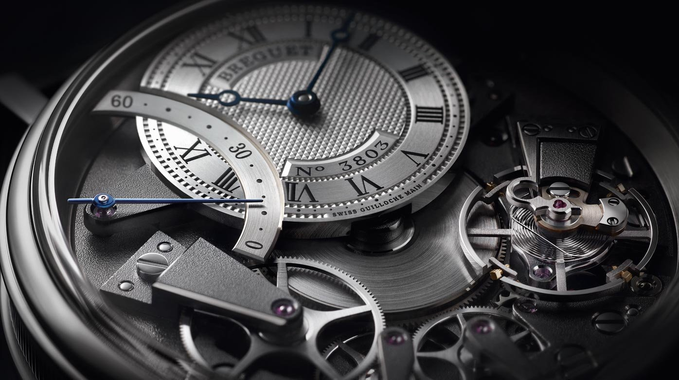 Breguet - The origins of the