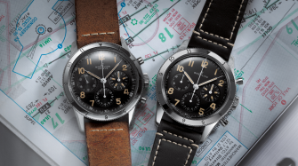 Re-Edition Watches: How To Choose Them Well Innovation and technology