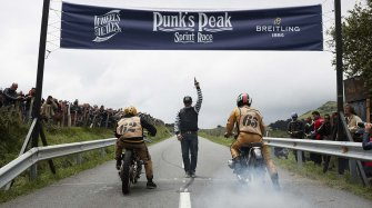 Partnership with Wheels and Waves Events