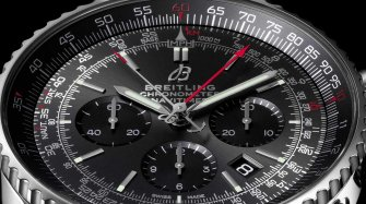 Navitimer 1 B03 Rattrapante 45 Boutique Edition Trends and style