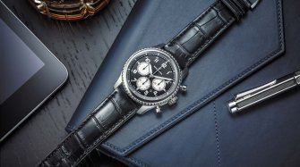 Navitimer 8 B01 Trends and style