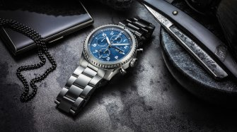 Navitimer 8 Chronograph Trends and style