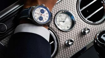 Tribute to Bentley Motors  Trends and style