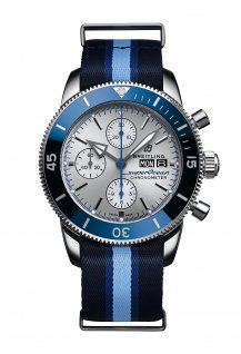 Superocean Heritage Ocean Conservancy Limited edition