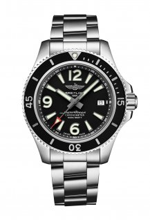Superocean Automatic 42