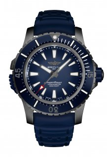 Superocean Automatic 48