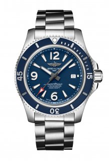 Superocean Automatic 44
