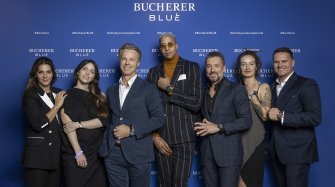 Bucherer BLUE Trends and style