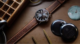 Bucherer Blue Editions Style & Tendance