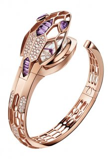 Serpenti Misteriosi Bangle
