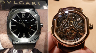 2010 – 2020: the top 5 Bulgari timepieces of the decade