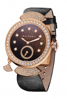 Diva Finissima Minute Repeater