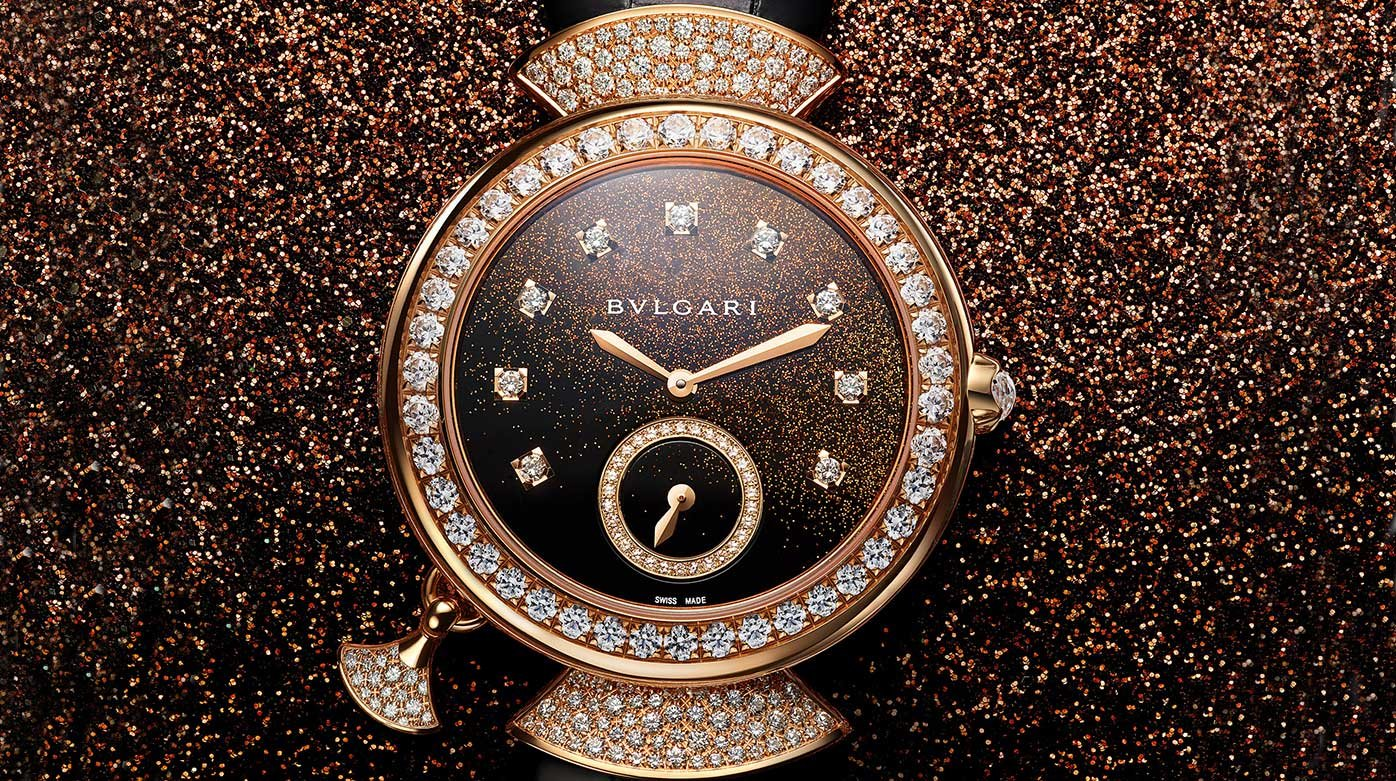 Bulgari - Diva's Dream Repetition Minutes