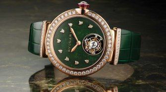 Lvcea Tourbillon Trends and style