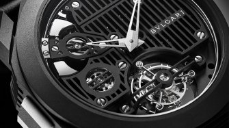Octo Roma Carillon Tourbillon Trends and style