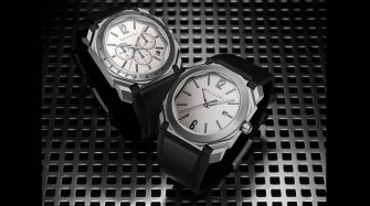 Octo L'Originale and Octo L'Originale Chronograph Trends and style