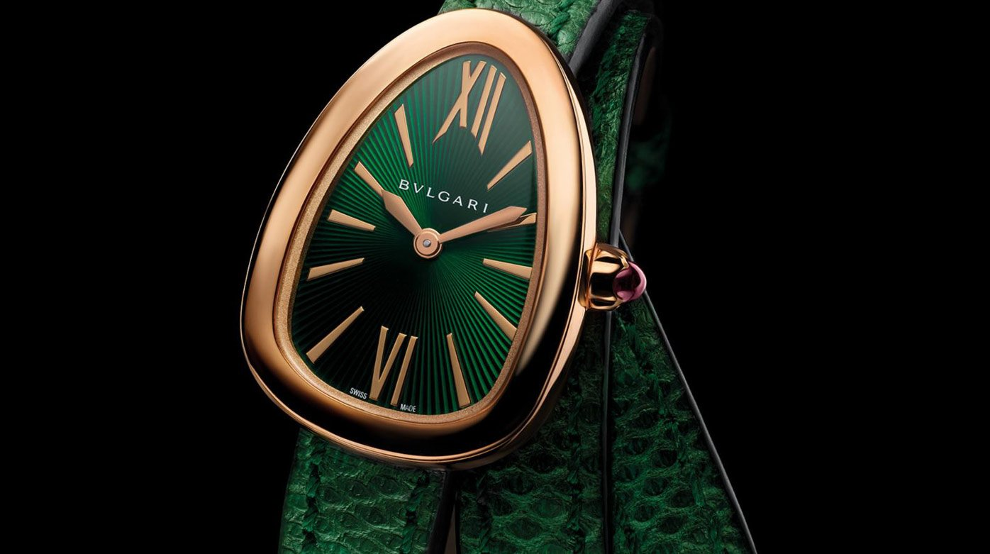 Bulgari , Collection Serpenti