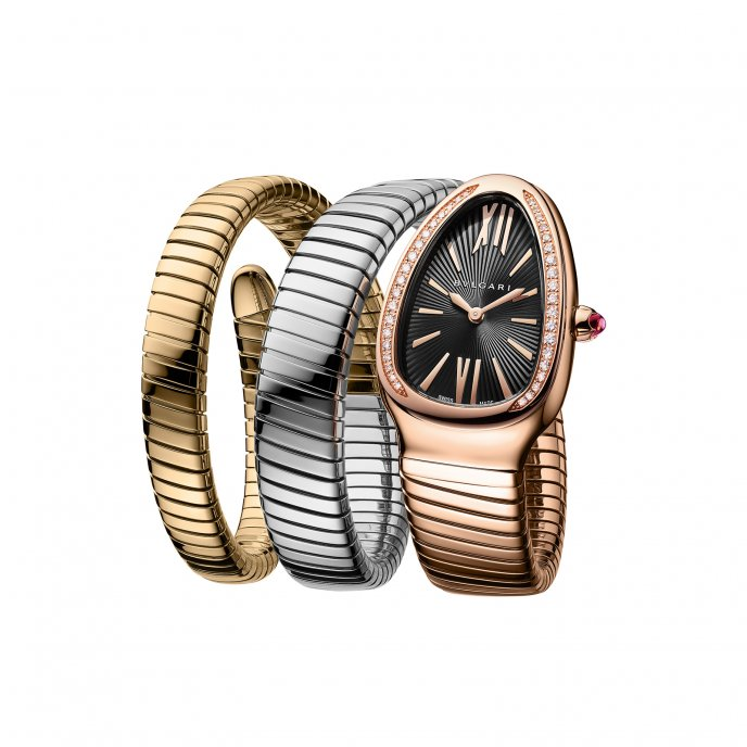 Bulgari Serpenti Tubogas