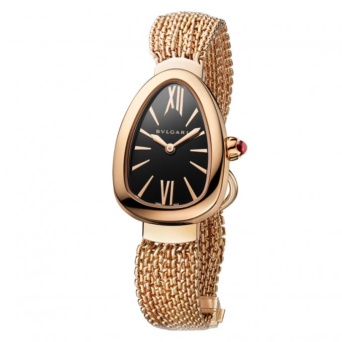 Bulgari Serpenti Twist Your Time