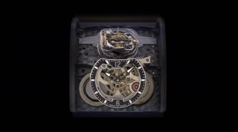Video. Triple Axis Tourbillon Trends and style