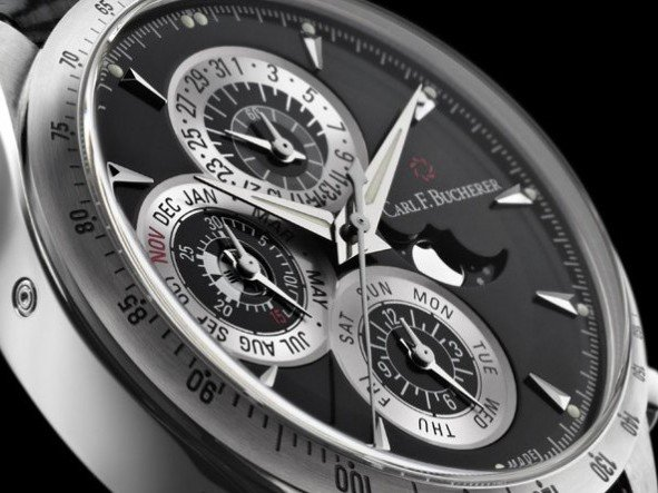 Carl F. Bucherer - Only Watch 2015