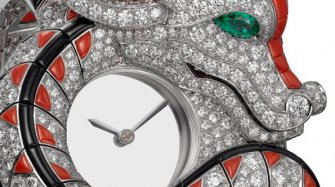 The mysteries of high-jewellery watchmaking Trends and style