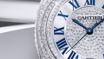Clé de Cartier, ladies' watches