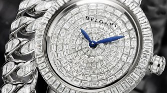 Bulgari Bulgari Catene Baguette Trends and style