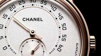 Video. Monsieur de Chanel