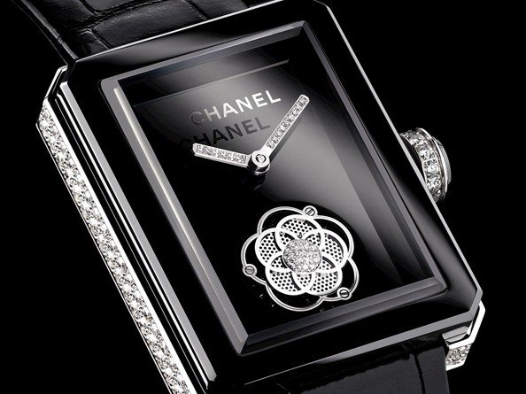 Chanel - Only Watch 2013