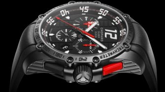 Superfast Chrono Porsche 919 Black Edition Style & Tendance