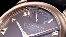 Video. L.U.C Tourbillon QF