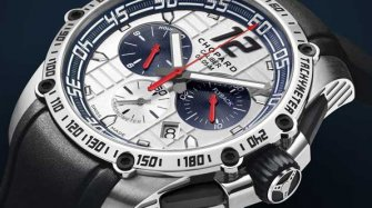 Superfast Chrono Porsche 919 Jacky Ickx Edition  Innovation et technique