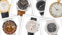 Christie's upcoming Geneva sale – superstars and unsung heroes